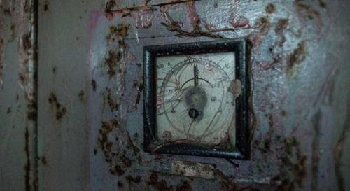 チェルノブイリの風景の画像(3枚目)