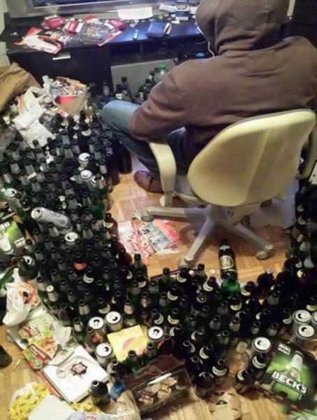 世界各国のビールとの付合い方の画像(42枚目)