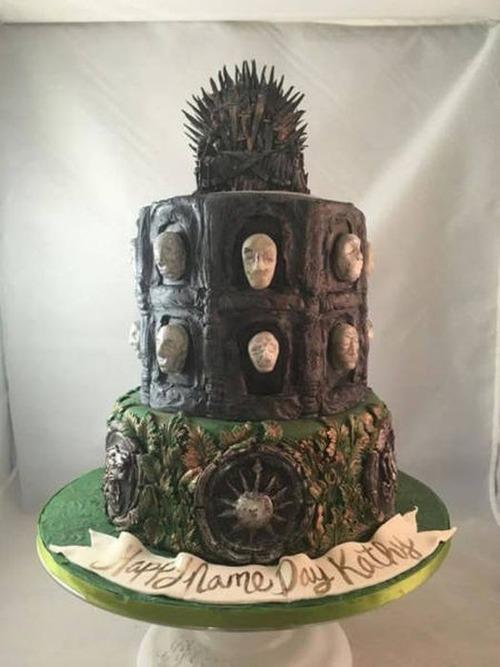 面白くて変わったケーキの画像(10枚目)