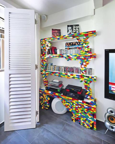 レゴで作った日用品の画像(22枚目)