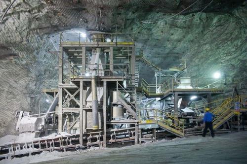 塩の洞窟!シチリア島にある岩塩の鉱山が神秘的で凄い!!の画像(11枚目)