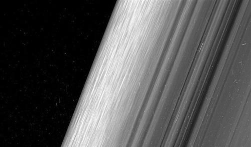 NASAが公開した土製の環ッカの画像(1枚目)
