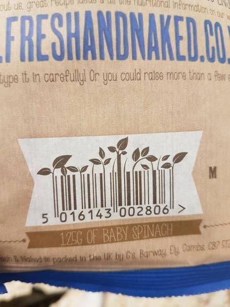 面白い商品のバーコードの画像(5枚目)