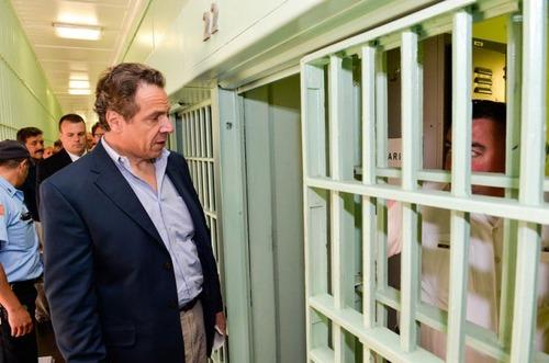NYの刑務所を脱獄した囚人の逃走経路の写真が凄い!の画像(2枚目)