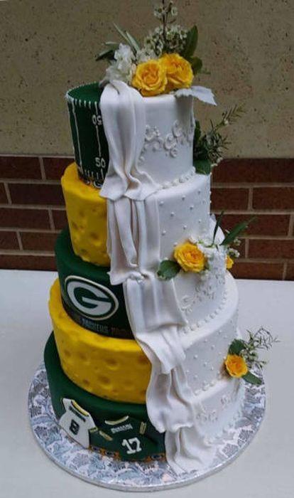 面白くて変わったケーキの画像(7枚目)