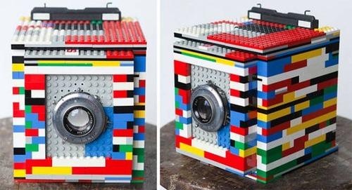 レゴで作った日用品の画像(26枚目)
