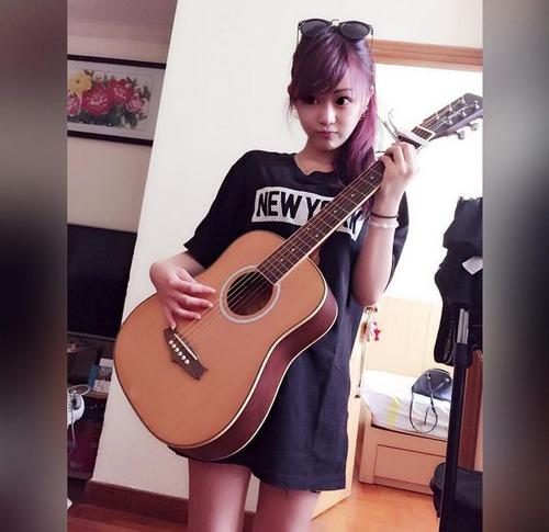 台湾のマクドナルドの女の子が!凄まじく可愛い!!の画像(9枚目)