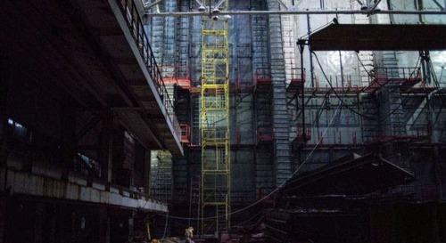 チェルノブイリの風景の画像(10枚目)