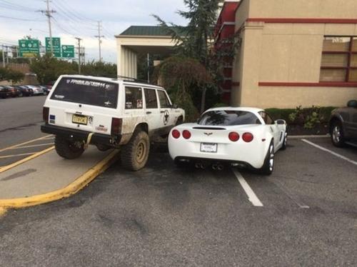 違法駐車に対する制裁の画像(8枚目)