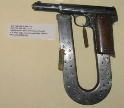 残念な改造をされた拳銃の画像(25枚目)