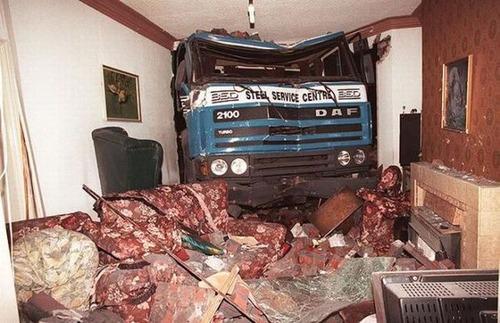 交通事故の画像(21枚目)
