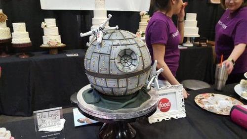 面白くて変わったケーキの画像(21枚目)
