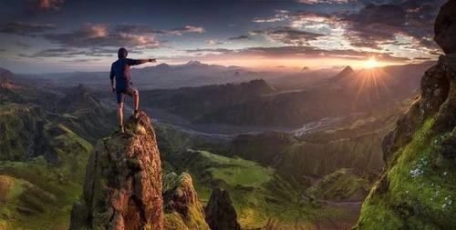 アイスランドの風景の画像(54枚目)