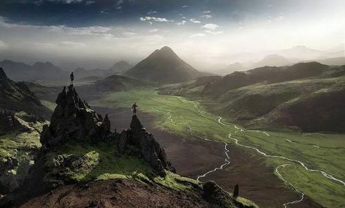 アイスランドの風景の画像(67枚目)