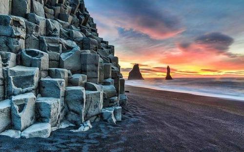 アイスランドの風景の画像(53枚目)
