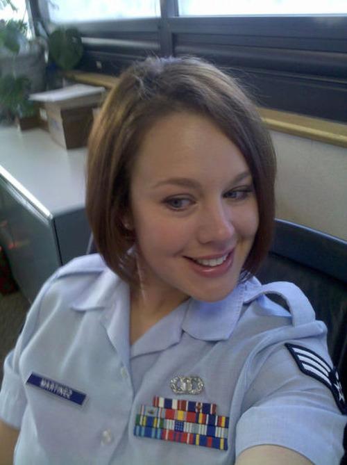 (美人が多目)働く兵隊の女の子の画像の数々!の画像(60枚目)