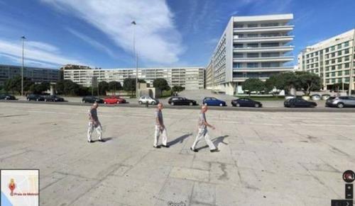 面白Googleストリートビューの画像(12枚目)
