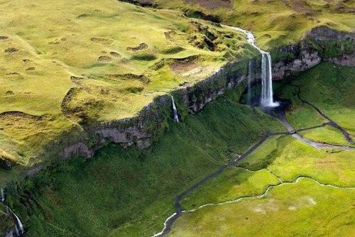 アイスランドの風景の画像(69枚目)