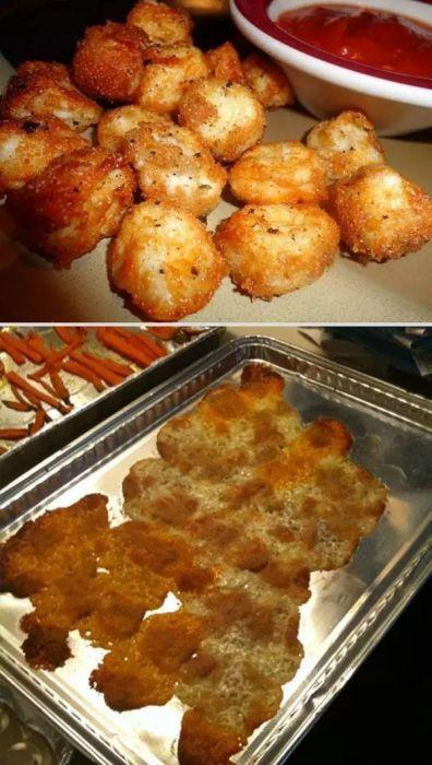 料理の成功例と失敗作の比較の画像(4枚目)