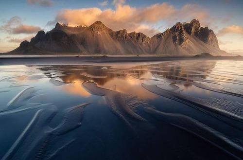 アイスランドの風景の画像(61枚目)