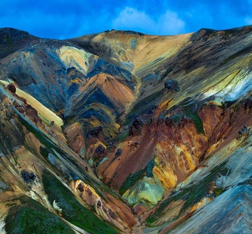 アイスランドの風景の画像(21枚目)