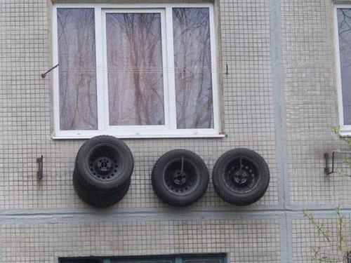 ちょっと面白いロシアの日常の画像(29枚目)