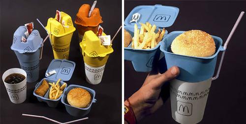 食べ物のパッケージのデザインの画像(37枚目)