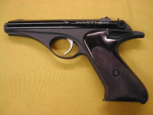 残念な改造をされた拳銃の画像(14枚目)