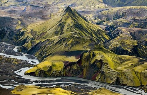 アイスランドの風景の画像(32枚目)