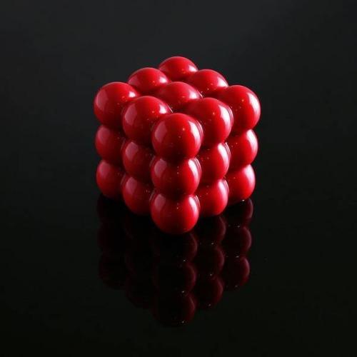 美しすぎて食欲が沸かないお菓子の画像(2枚目)