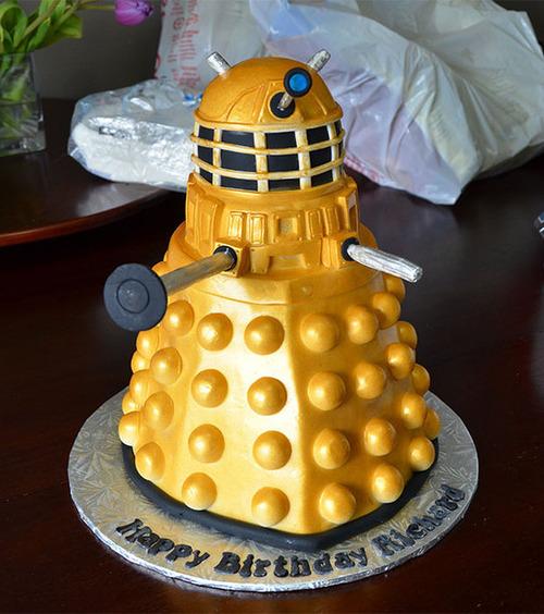 【画像】素晴らしすぎて食欲は起きないアートなケーキが凄い!!の画像(9枚目)
