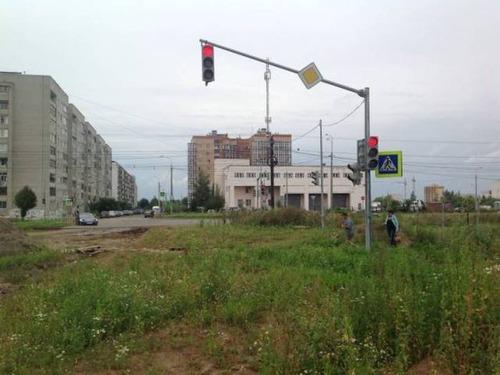 文化が違う?尺度が違う?ロシアの地味に面白い画像の数々!の画像(35枚目)