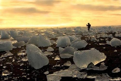 アイスランドの風景の画像(30枚目)