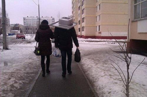 ロシアの日常の画像(21枚目)