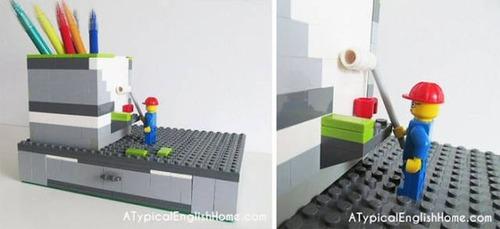 レゴで作った日用品の画像(14枚目)