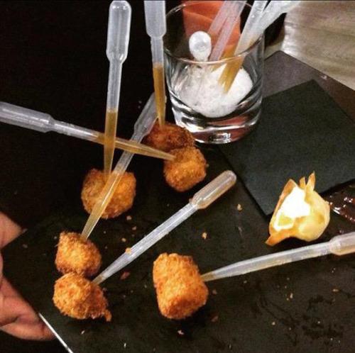 【画像】視覚で食欲を失うタイプの残念な料理の数々!の画像(22枚目)