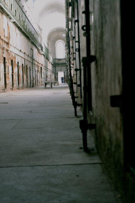 【画像】ペンシルバニアの州立刑務所が不気味で美しい…の画像(23枚目)