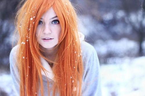 赤毛が似合うカワイイの女の子(外人)の画像の数々!!の画像(57枚目)