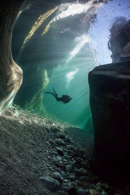 美しく神秘的な水辺の画像(22枚目)