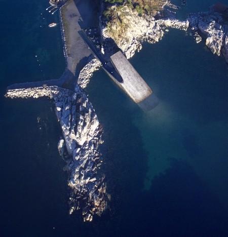海に沈んだレストラン03