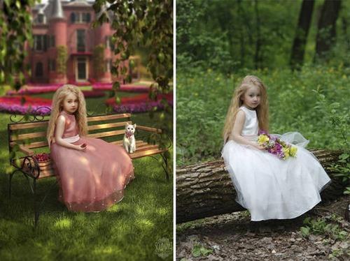 合成写真の素材をまとめた比較の画像(19枚目)