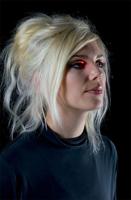光るまつ毛のアクセサリー08