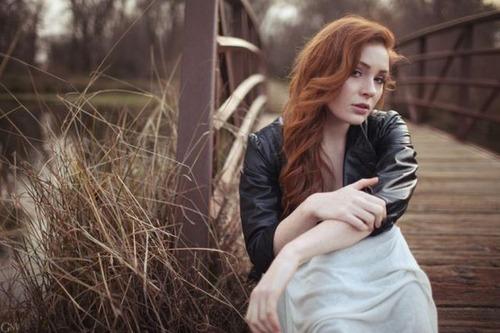赤毛が似合うカワイイの女の子(外人)の画像の数々!!の画像(74枚目)