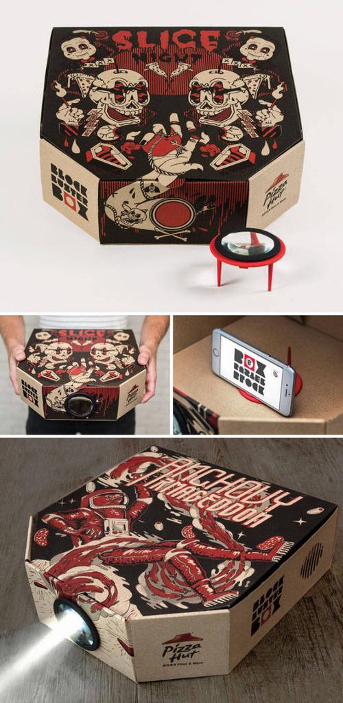食べ物のパッケージのデザインの画像(15枚目)