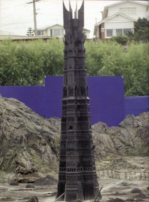 【画像】ハリウッド映画のミニチュアセットの数々が凄い!!の画像(5枚目)