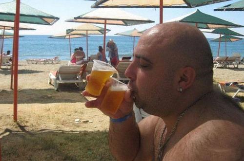 世界各国のビールとの付合い方の画像(48枚目)
