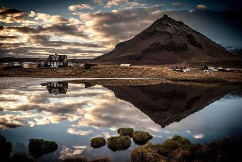 アイスランドの風景の画像(49枚目)