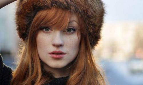 赤毛が似合うカワイイの女の子(外人)の画像の数々!!の画像(3枚目)
