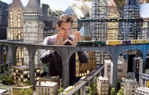 【画像】ハリウッド映画のミニチュアセットの数々が凄い!!の画像(22枚目)