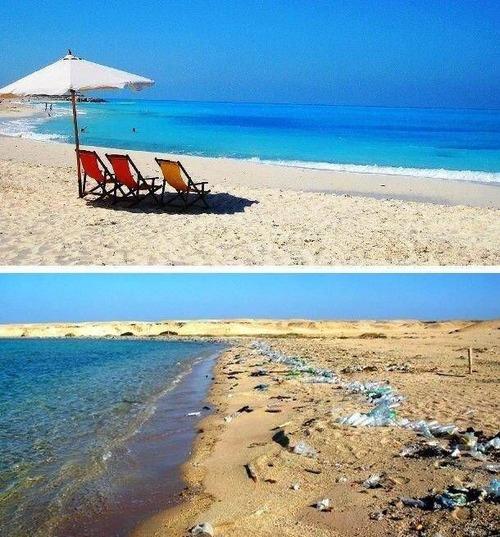 観光地のイメージ写真と比較の画像(8枚目)